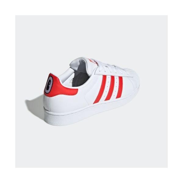 全品送料無料! 6/21 17:00〜6/27 16:59 セール価格 アディダス公式 シューズ スニーカー adidas スーパースター / SUPERSTAR|adidas|07