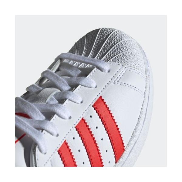 全品送料無料! 6/21 17:00〜6/27 16:59 セール価格 アディダス公式 シューズ スニーカー adidas スーパースター / SUPERSTAR|adidas|09