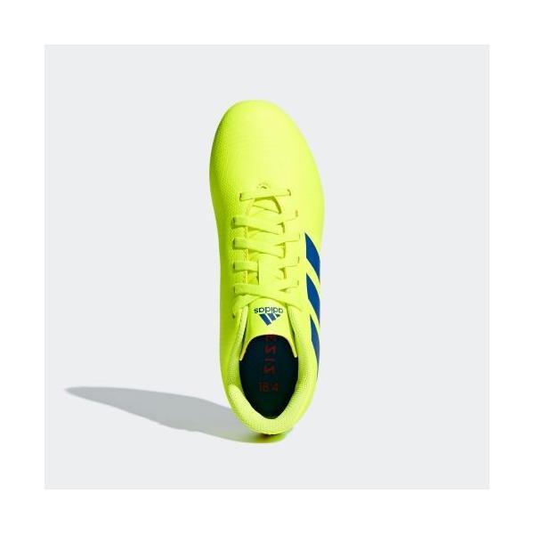 全品送料無料! 07/19 17:00〜07/26 16:59 セール価格 アディダス公式 シューズ スパイク adidas ネメシス 18.4 AI1 J / 硬い土用 / 人工芝用|adidas|02