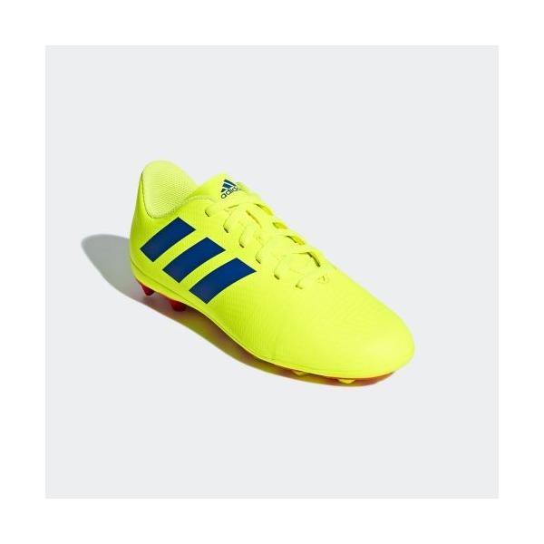 全品送料無料! 07/19 17:00〜07/26 16:59 セール価格 アディダス公式 シューズ スパイク adidas ネメシス 18.4 AI1 J / 硬い土用 / 人工芝用|adidas|05