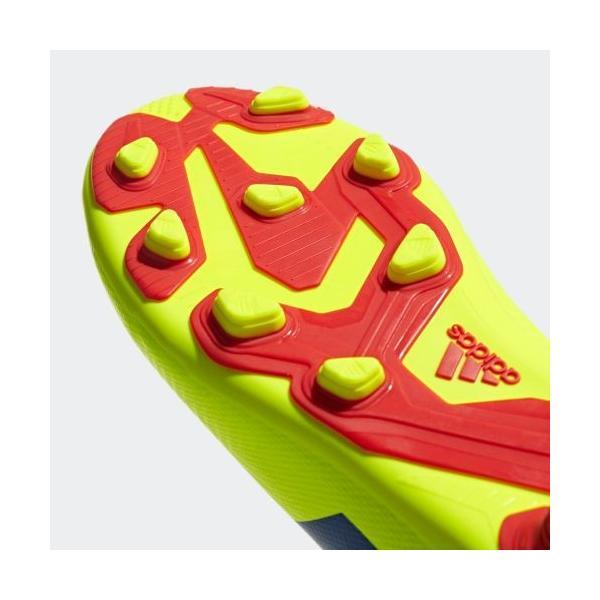 全品送料無料! 07/19 17:00〜07/26 16:59 セール価格 アディダス公式 シューズ スパイク adidas ネメシス 18.4 AI1 J / 硬い土用 / 人工芝用|adidas|09