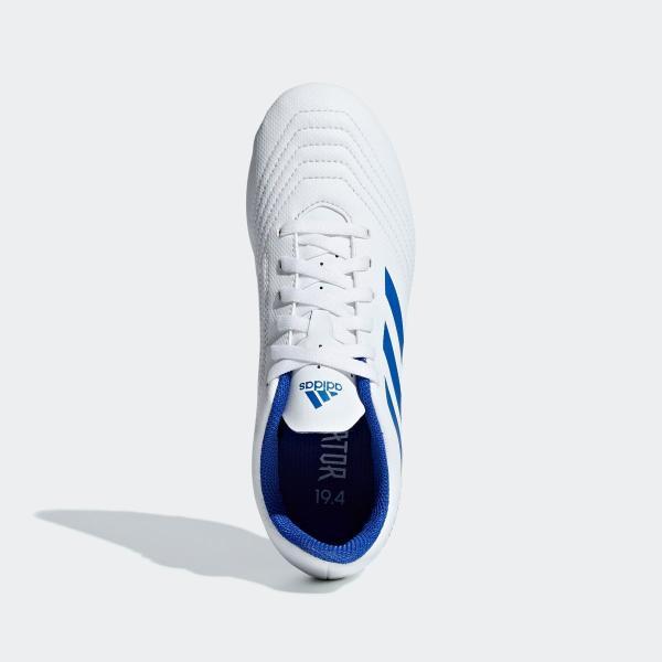 セール価格 アディダス公式 シューズ スパイク adidas プレデター 19.4 AI1 J / 硬い土用 / 人工芝用|adidas|02