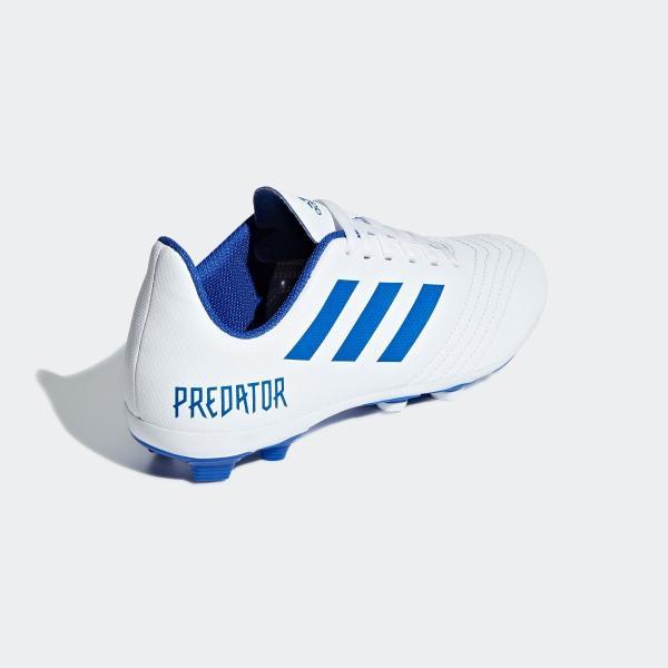 セール価格 アディダス公式 シューズ スパイク adidas プレデター 19.4 AI1 J / 硬い土用 / 人工芝用|adidas|05
