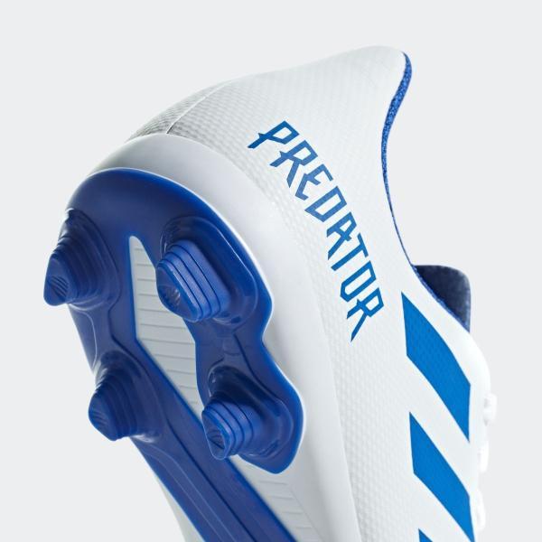 セール価格 アディダス公式 シューズ スパイク adidas プレデター 19.4 AI1 J / 硬い土用 / 人工芝用|adidas|08