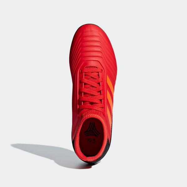 全品ポイント15倍 07/19 17:00〜07/22 16:59 セール価格 アディダス公式 シューズ スポーツシューズ adidas プレデター 19.3 TF J / フットサル用 / ターフ用|adidas|02