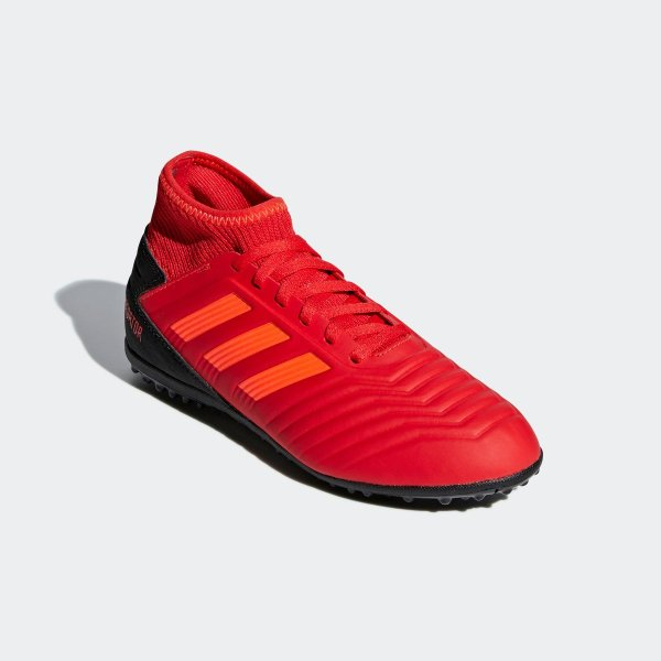 全品ポイント15倍 07/19 17:00〜07/22 16:59 セール価格 アディダス公式 シューズ スポーツシューズ adidas プレデター 19.3 TF J / フットサル用 / ターフ用|adidas|04