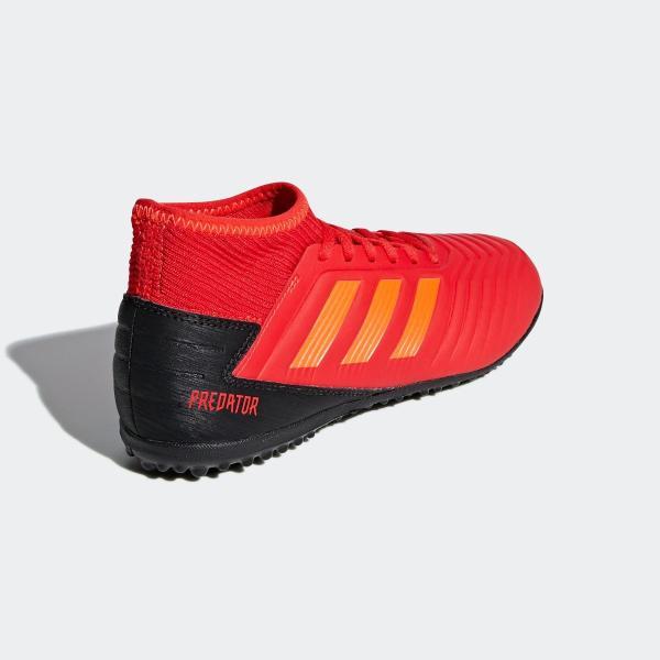 全品ポイント15倍 07/19 17:00〜07/22 16:59 セール価格 アディダス公式 シューズ スポーツシューズ adidas プレデター 19.3 TF J / フットサル用 / ターフ用|adidas|05