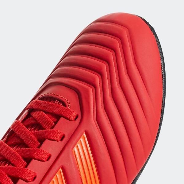 全品ポイント15倍 07/19 17:00〜07/22 16:59 セール価格 アディダス公式 シューズ スポーツシューズ adidas プレデター 19.3 TF J / フットサル用 / ターフ用|adidas|10