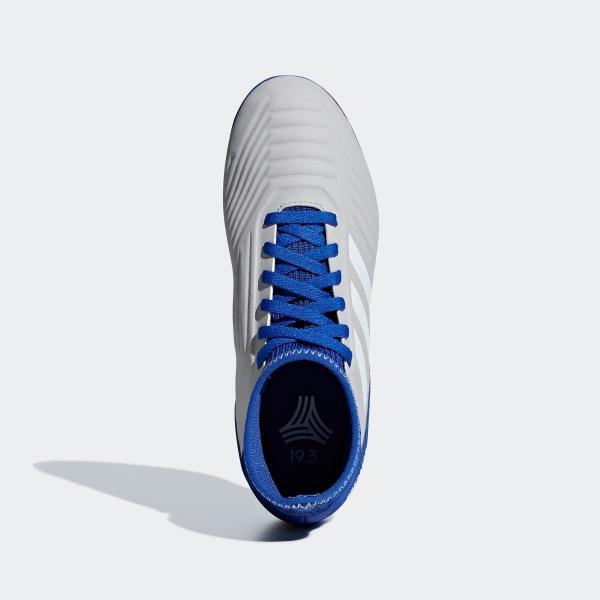 返品可 アディダス公式 シューズ スポーツシューズ adidas プレデター 19.3 TF J / フットサル用 / ターフ用 adidas 02