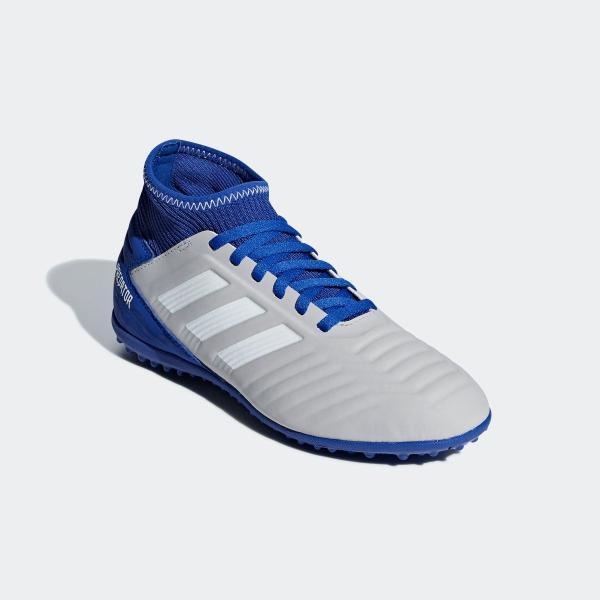 返品可 アディダス公式 シューズ スポーツシューズ adidas プレデター 19.3 TF J / フットサル用 / ターフ用 adidas 04