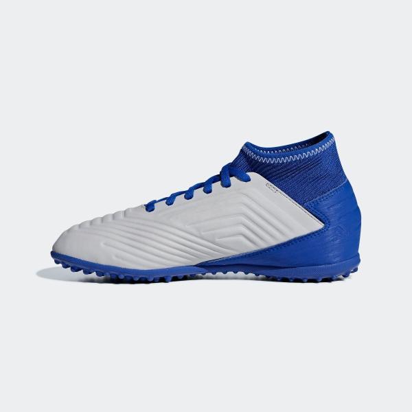 返品可 アディダス公式 シューズ スポーツシューズ adidas プレデター 19.3 TF J / フットサル用 / ターフ用 adidas 06