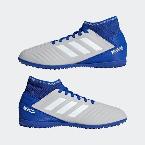 返品可 アディダス公式 シューズ スポーツシューズ adidas プレデター 19.3 TF J / フットサル用 / ターフ用 adidas 07