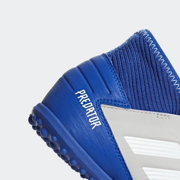 返品可 アディダス公式 シューズ スポーツシューズ adidas プレデター 19.3 TF J / フットサル用 / ターフ用 adidas 09