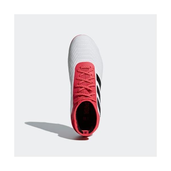 全品ポイント15倍 07/19 17:00〜07/22 16:59 アウトレット価格 アディダス公式 シューズ スパイク adidas プレデター 18.1 FG/AG J|adidas|02
