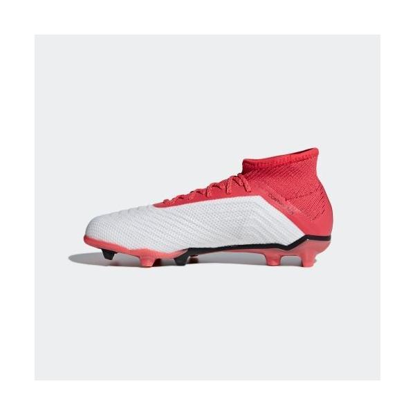 全品ポイント15倍 07/19 17:00〜07/22 16:59 アウトレット価格 アディダス公式 シューズ スパイク adidas プレデター 18.1 FG/AG J|adidas|04