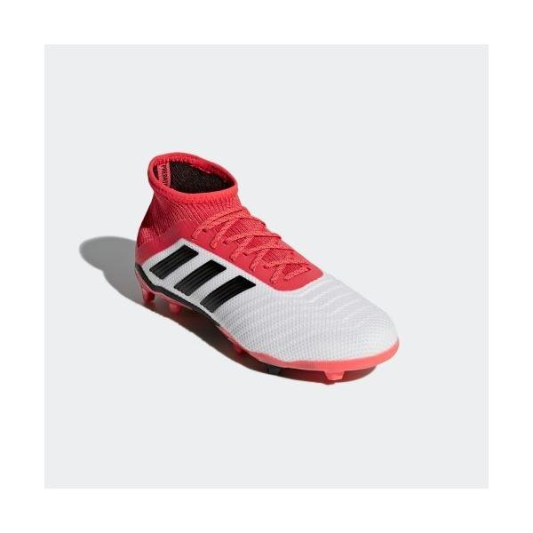 全品ポイント15倍 07/19 17:00〜07/22 16:59 アウトレット価格 アディダス公式 シューズ スパイク adidas プレデター 18.1 FG/AG J|adidas|05