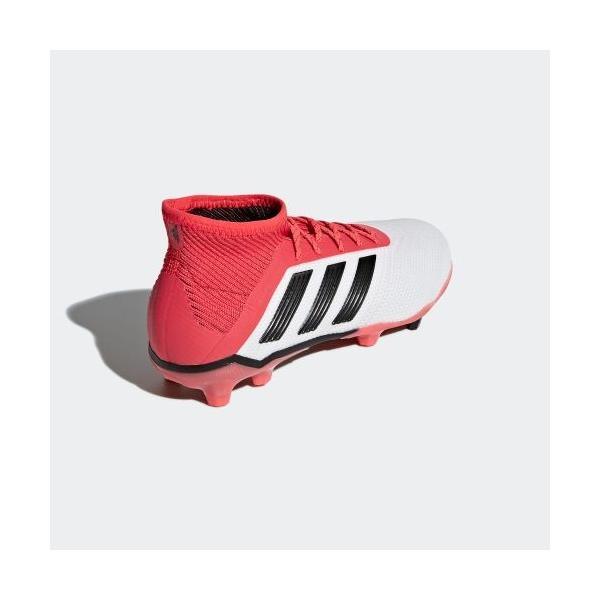 全品ポイント15倍 07/19 17:00〜07/22 16:59 アウトレット価格 アディダス公式 シューズ スパイク adidas プレデター 18.1 FG/AG J|adidas|06