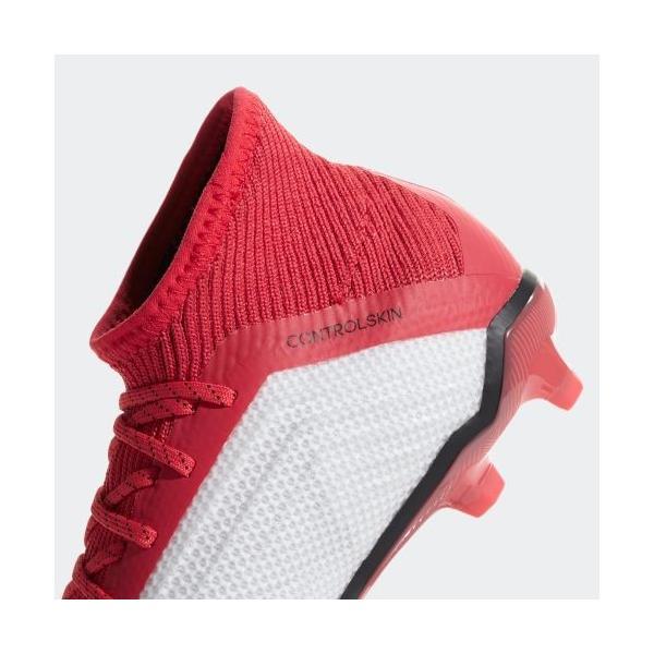 全品ポイント15倍 07/19 17:00〜07/22 16:59 アウトレット価格 アディダス公式 シューズ スパイク adidas プレデター 18.1 FG/AG J|adidas|09