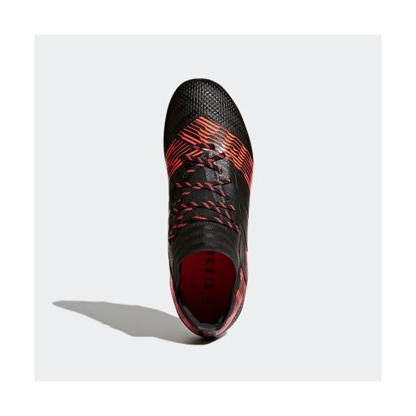 アウトレット価格 アディダス公式 シューズ スパイク adidas ネメシス 17.1 FG/AG J|adidas|02