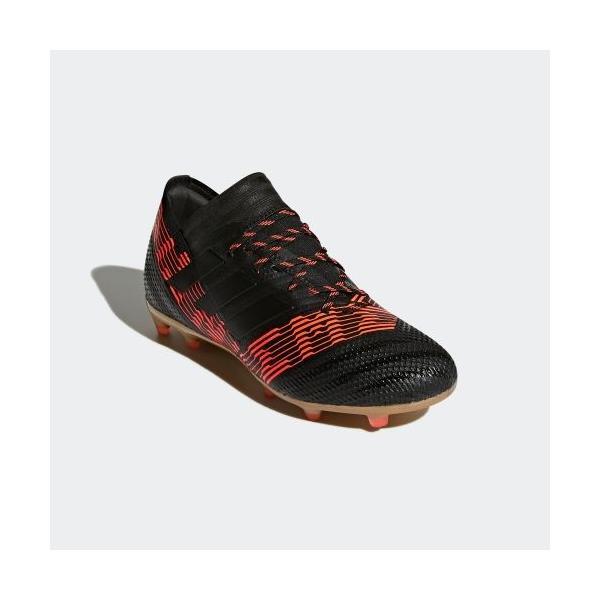 アウトレット価格 アディダス公式 シューズ スパイク adidas ネメシス 17.1 FG/AG J|adidas|05