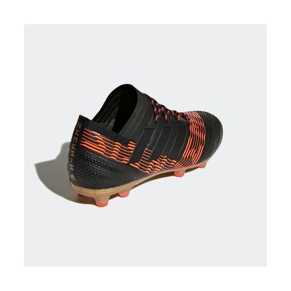 アウトレット価格 アディダス公式 シューズ スパイク adidas ネメシス 17.1 FG/AG J|adidas|06