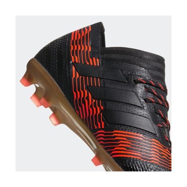 アウトレット価格 アディダス公式 シューズ スパイク adidas ネメシス 17.1 FG/AG J|adidas|08