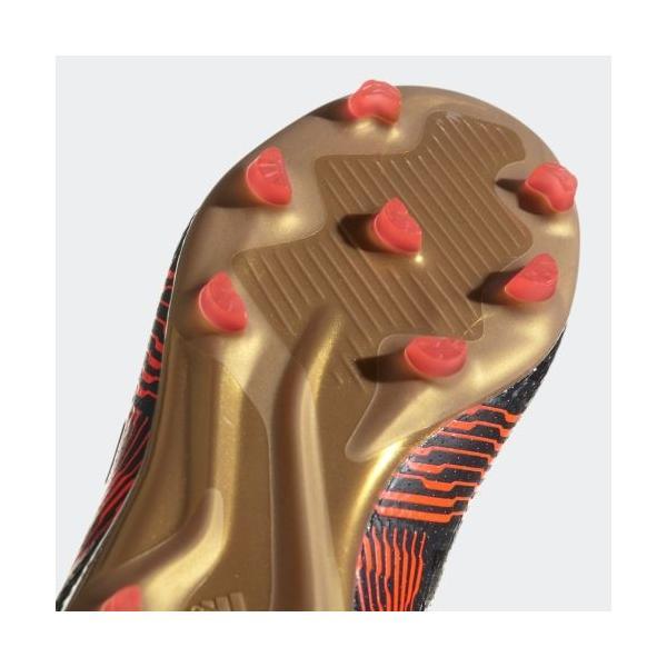 アウトレット価格 アディダス公式 シューズ スパイク adidas ネメシス 17.1 FG/AG J|adidas|10