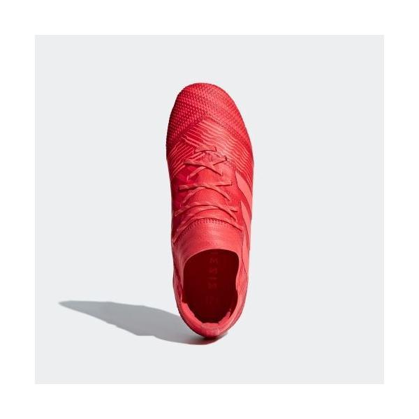 アウトレット価格 アディダス公式 シューズ スパイク adidas ネメシス 17.1 FG/AG J adidas 02
