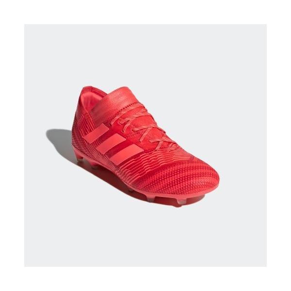 アウトレット価格 アディダス公式 シューズ スパイク adidas ネメシス 17.1 FG/AG J adidas 05
