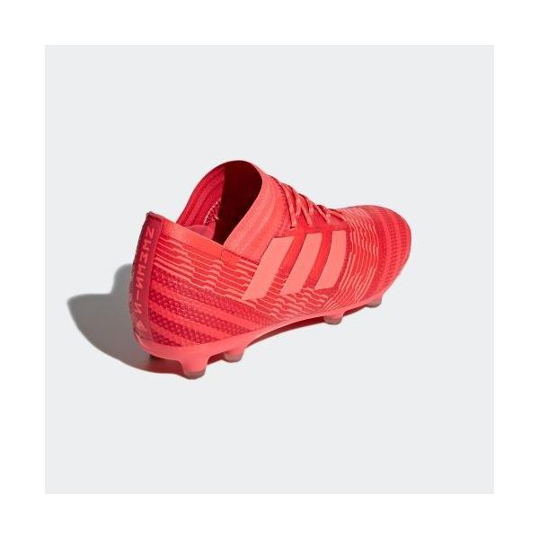 アウトレット価格 アディダス公式 シューズ スパイク adidas ネメシス 17.1 FG/AG J adidas 06