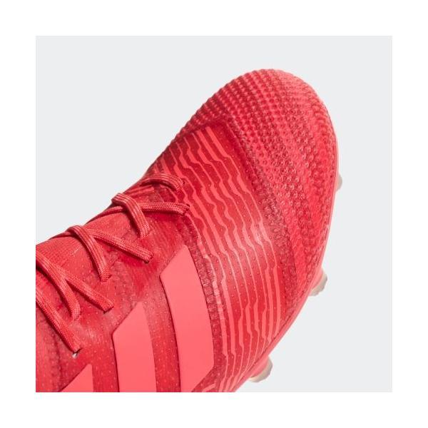 アウトレット価格 アディダス公式 シューズ スパイク adidas ネメシス 17.1 FG/AG J adidas 08