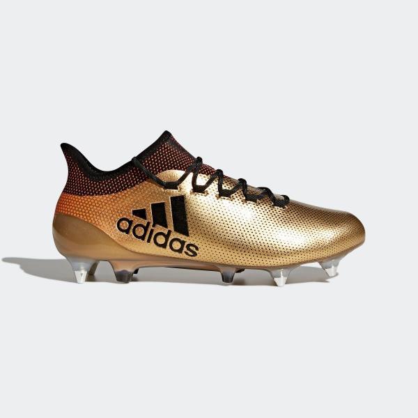 アウトレット価格 アディダス公式 シューズ スパイク adidas エックス 17.1 SG|adidas