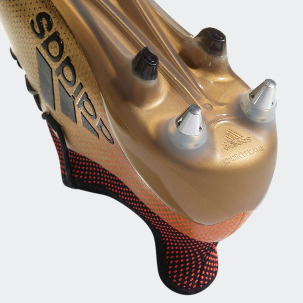 アウトレット価格 アディダス公式 シューズ スパイク adidas エックス 17.1 SG|adidas|11