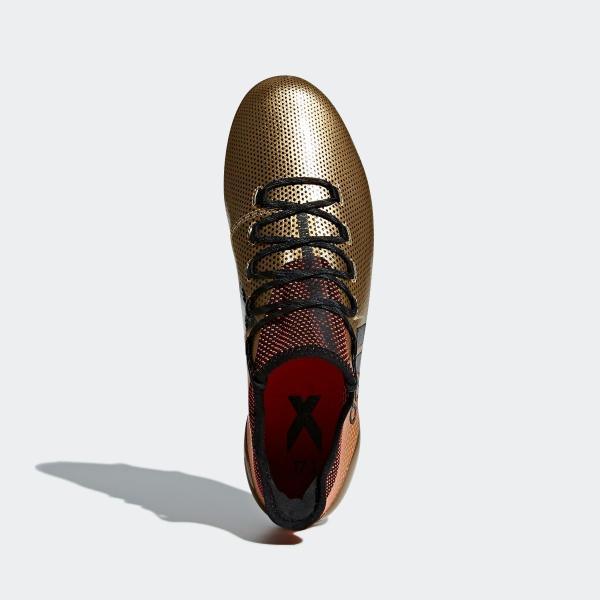 アウトレット価格 アディダス公式 シューズ スパイク adidas エックス 17.1 SG|adidas|03