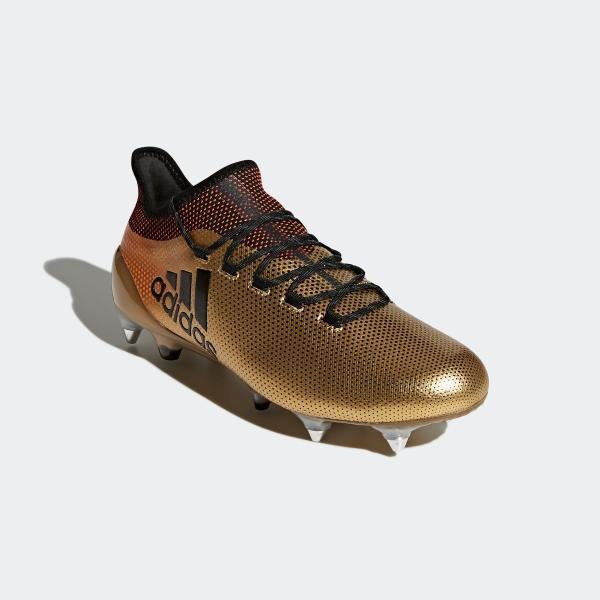 アウトレット価格 アディダス公式 シューズ スパイク adidas エックス 17.1 SG|adidas|05