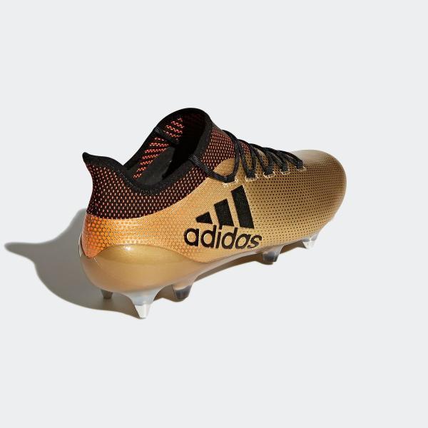 アウトレット価格 アディダス公式 シューズ スパイク adidas エックス 17.1 SG|adidas|06