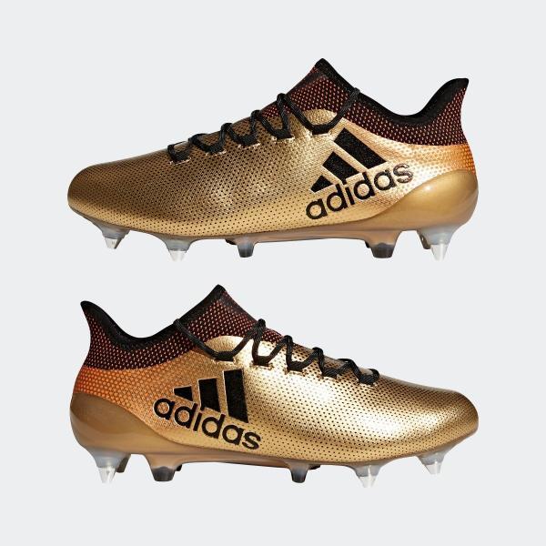 アウトレット価格 アディダス公式 シューズ スパイク adidas エックス 17.1 SG|adidas|08