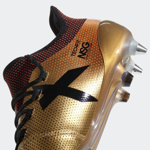 アウトレット価格 アディダス公式 シューズ スパイク adidas エックス 17.1 SG|adidas|10