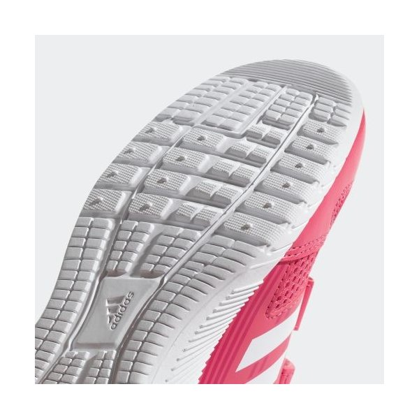 セール価格 アディダス公式 シューズ スポーツシューズ adidas アルタラン CF K / AltaRun CF K adidas 11