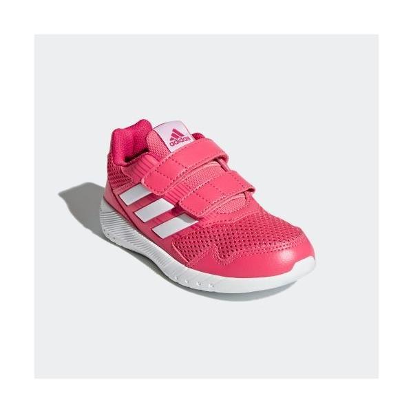 セール価格 アディダス公式 シューズ スポーツシューズ adidas アルタラン CF K / AltaRun CF K adidas 05