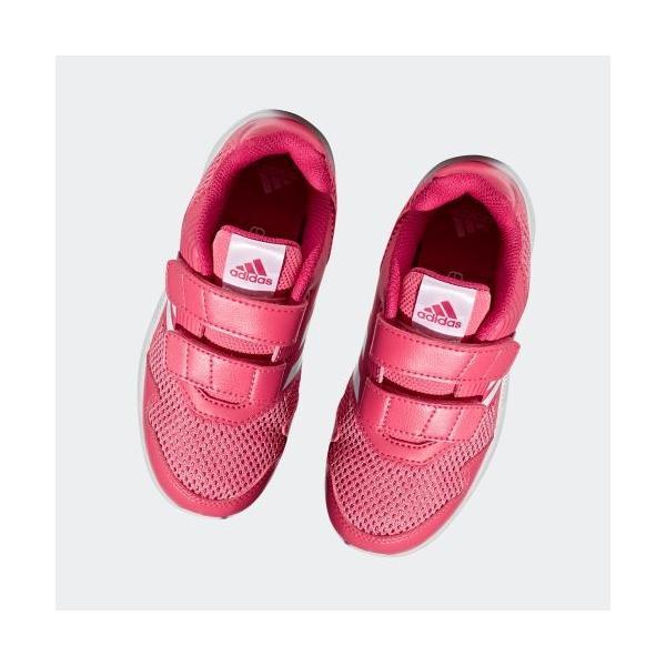 セール価格 アディダス公式 シューズ スポーツシューズ adidas アルタラン CF K / AltaRun CF K adidas 08