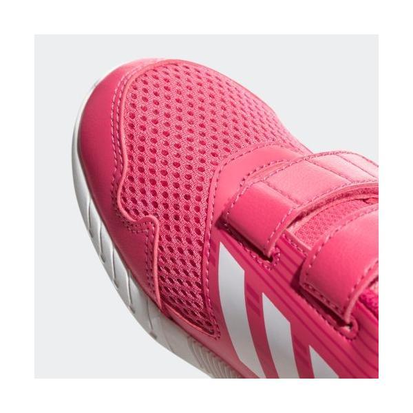 セール価格 アディダス公式 シューズ スポーツシューズ adidas アルタラン CF K / AltaRun CF K adidas 09