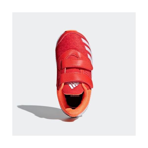 セール価格 アディダス公式 シューズ スポーツシューズ adidas フォルタラン CF I adidas 02