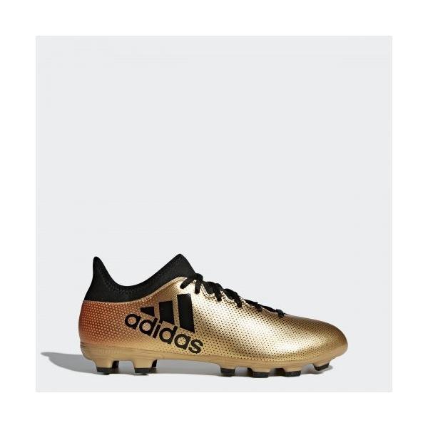 アウトレット価格 アディダス公式 シューズ スパイク adidas エックス 17.3 HG|adidas|11