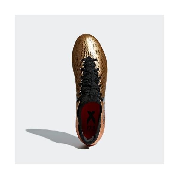 アウトレット価格 アディダス公式 シューズ スパイク adidas エックス 17.3 HG|adidas|03