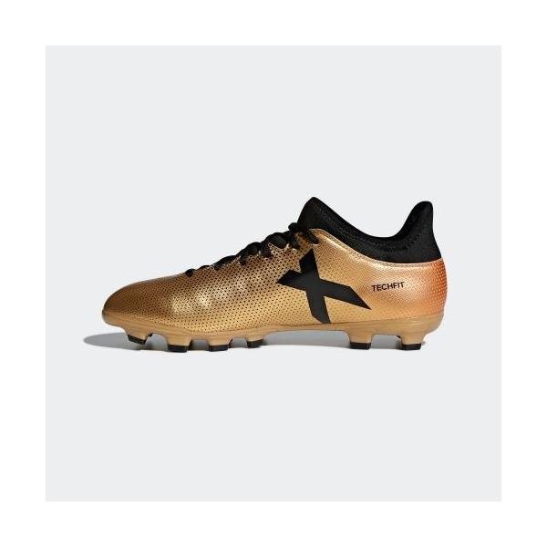 アウトレット価格 アディダス公式 シューズ スパイク adidas エックス 17.3 HG|adidas|05
