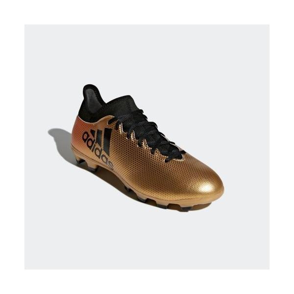 アウトレット価格 アディダス公式 シューズ スパイク adidas エックス 17.3 HG|adidas|06