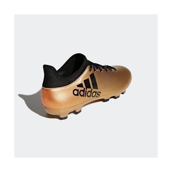 アウトレット価格 アディダス公式 シューズ スパイク adidas エックス 17.3 HG|adidas|07
