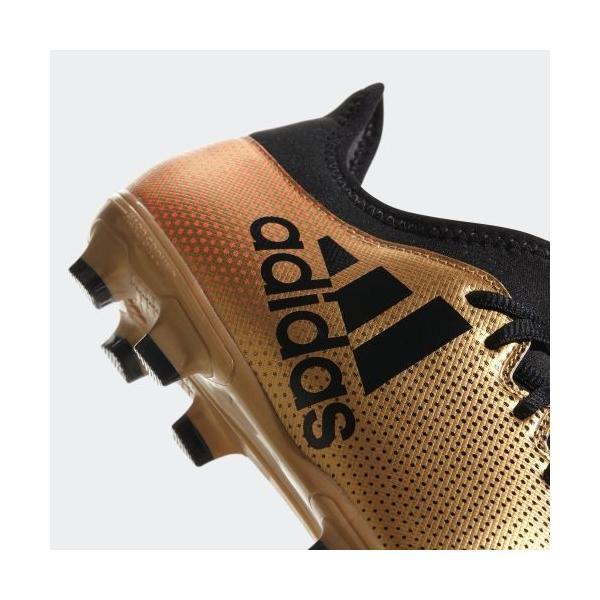 アウトレット価格 アディダス公式 シューズ スパイク adidas エックス 17.3 HG|adidas|08
