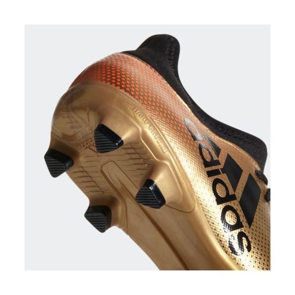 アウトレット価格 アディダス公式 シューズ スパイク adidas エックス 17.3 HG|adidas|09